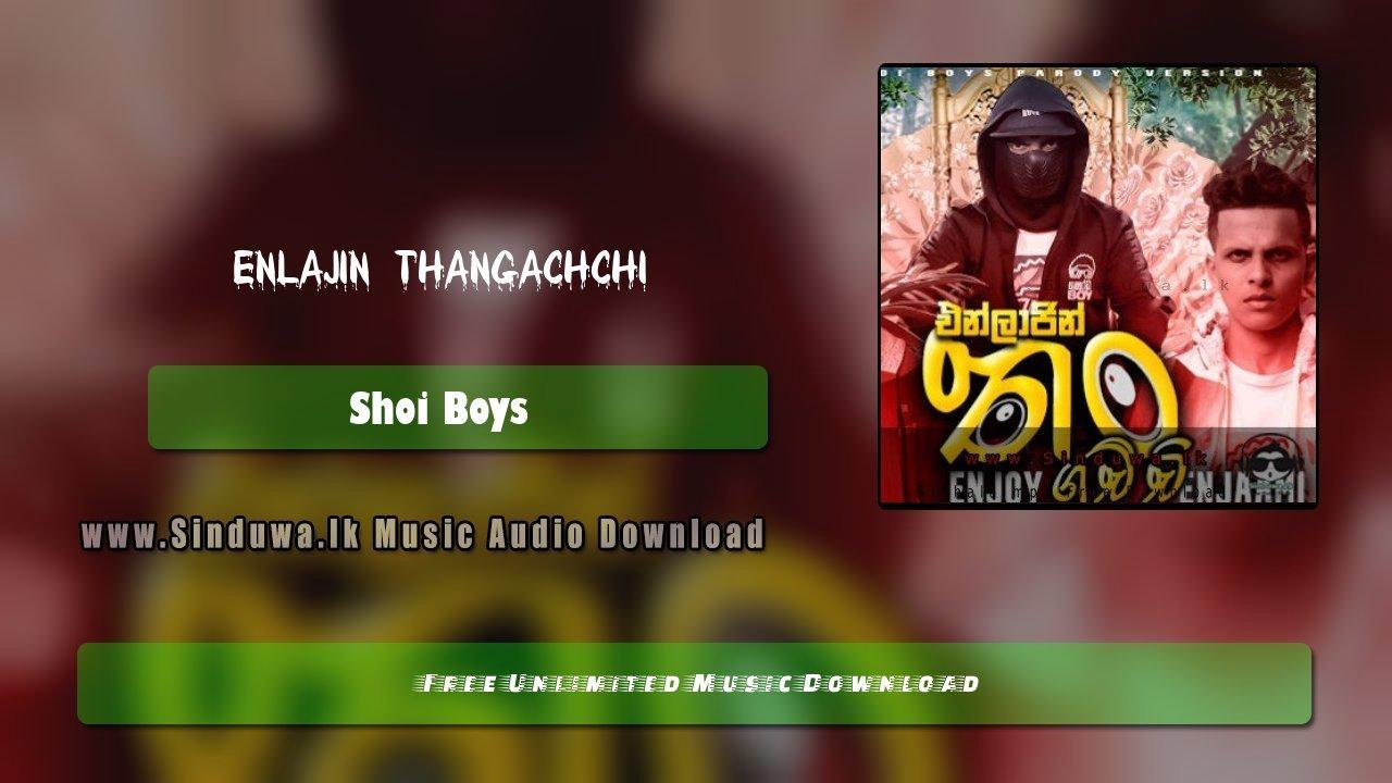 Enlajin Thangachchi