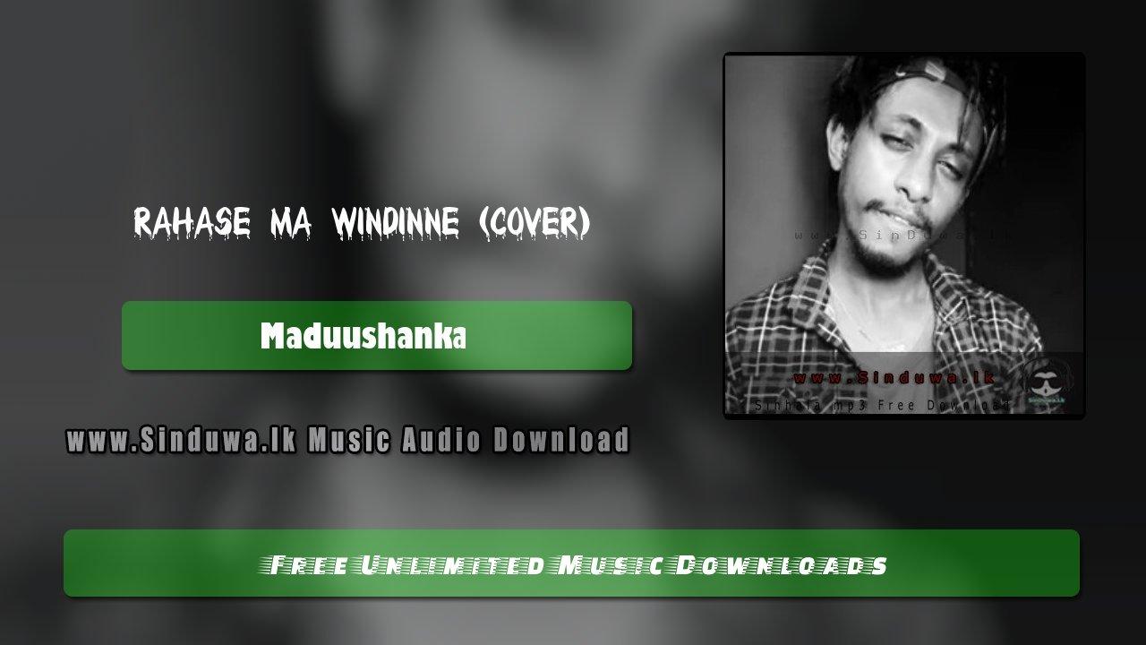 Rahase Ma Windinne (Cover)